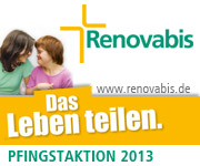 Renovabis Pfingstaktion 2013